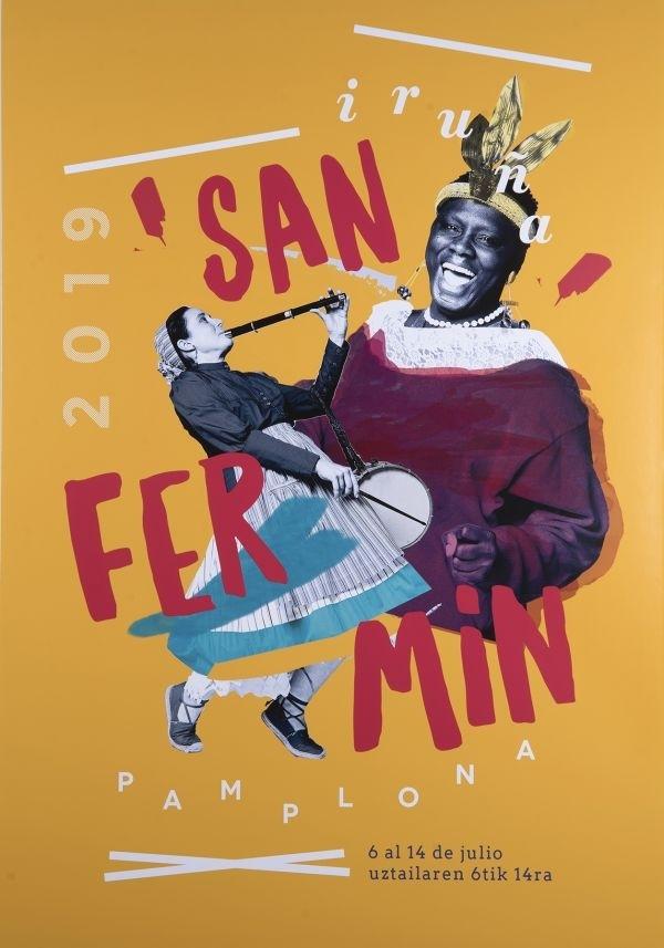 'Txist-jazz,Yeah!' sanferminoficial