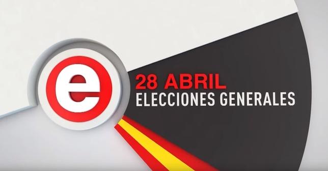 Debate Electoral en La8 TV Segovia