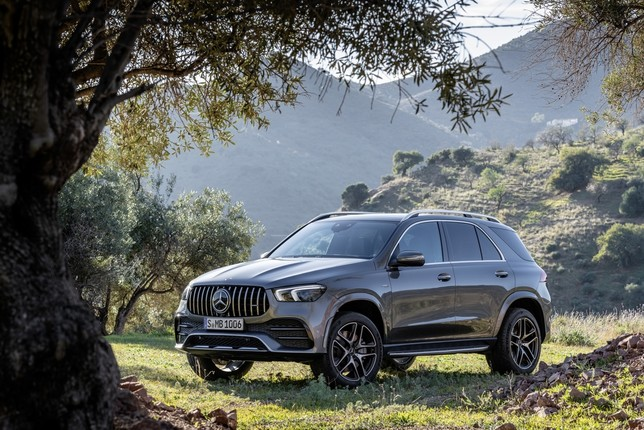 Un SUV con mucho carácter Daimler AG - Global Communicatio