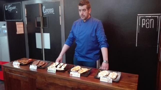Torrijas con mojito, alternativa de fusión en Semana Santa