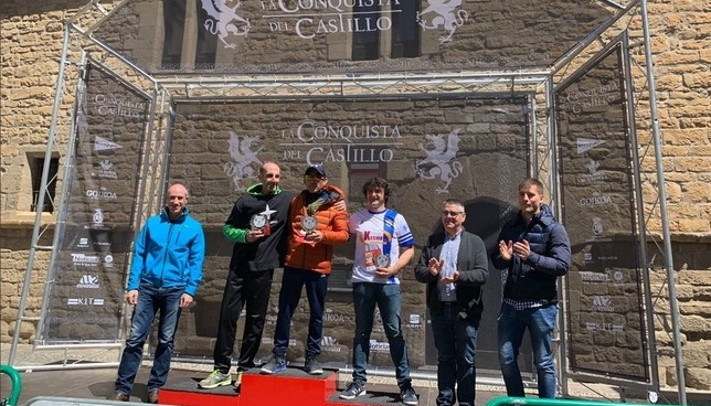 Twitter Conquista del Castillo