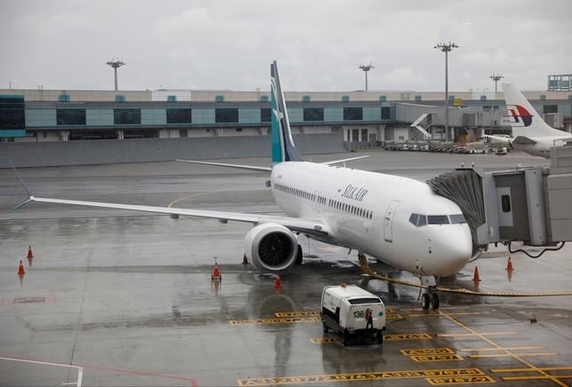 Alemania, Irlanda y Francia también vetan al Boeing 737 MAX