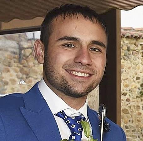 Javier Pérez (22 años, León) | Sí estudia y Sí trabaja