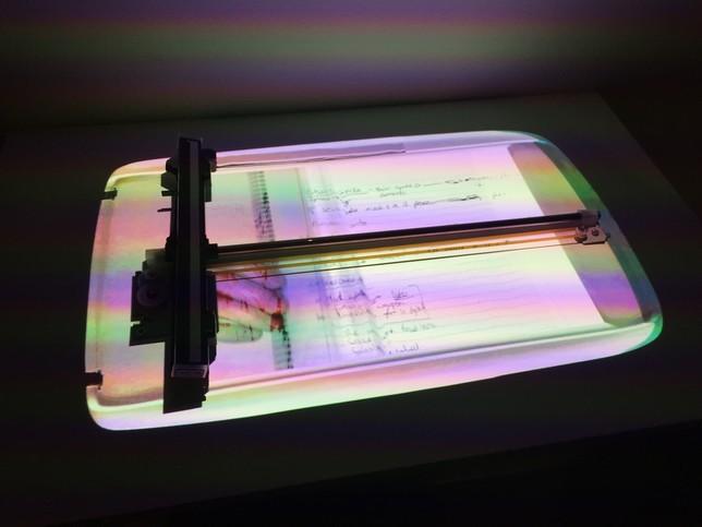 Reflexión vital en 'Small Data Lab' en el MUN