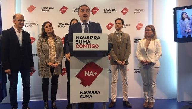 """Esparza a dos días de las elecciones: """"Somos el voto útil"""" Gonzalo Velasco"""