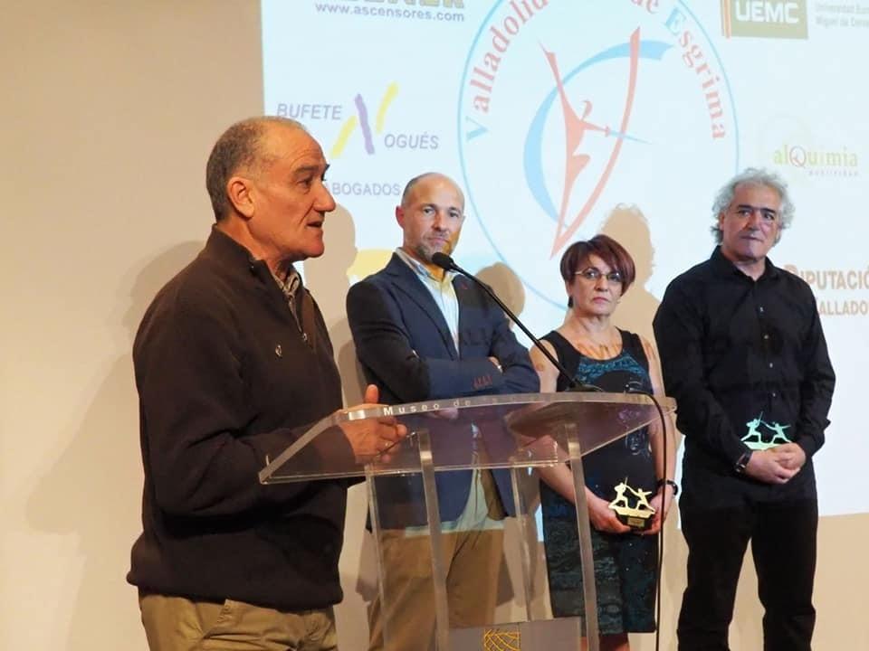 El VCE celebra su 30º aniversario