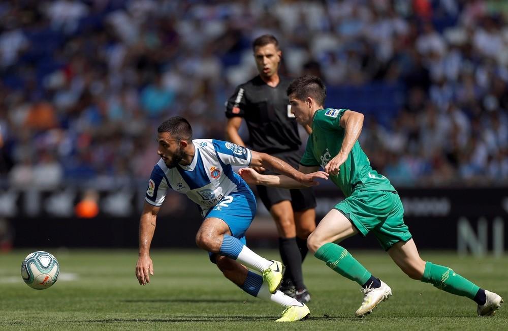 La Real Sociedad hunde al Espanyol