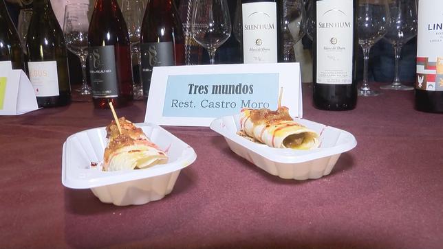 San Esteban: epicentro de la gastronomía, este fin de semana