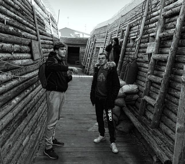 El cineasta Jorge Tudanca estrena su propia productora