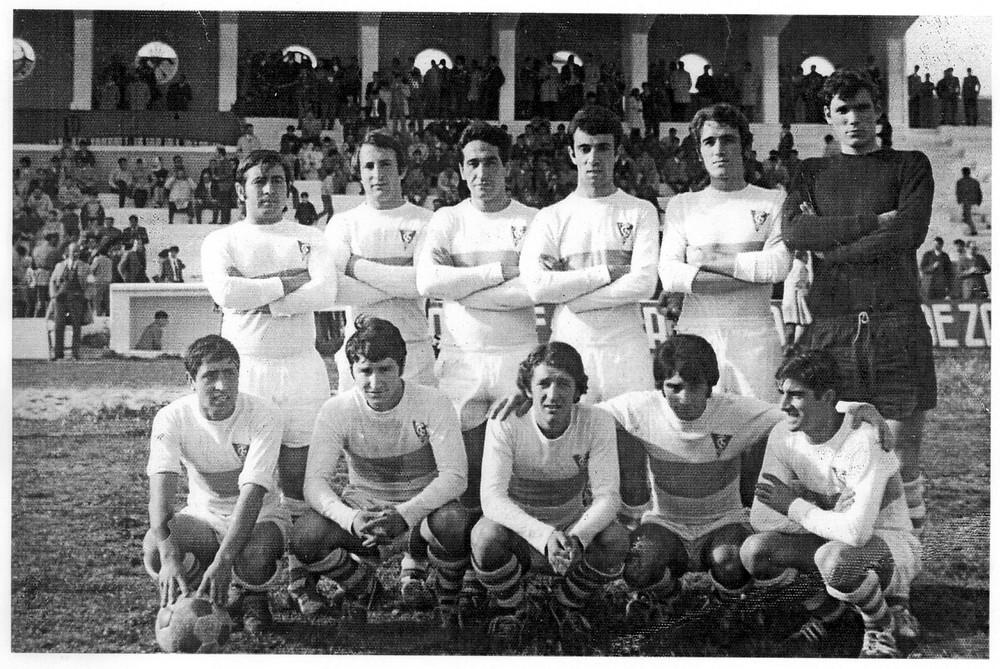 50 Años De Fútbol Regional Noticias El Día De Valladolid