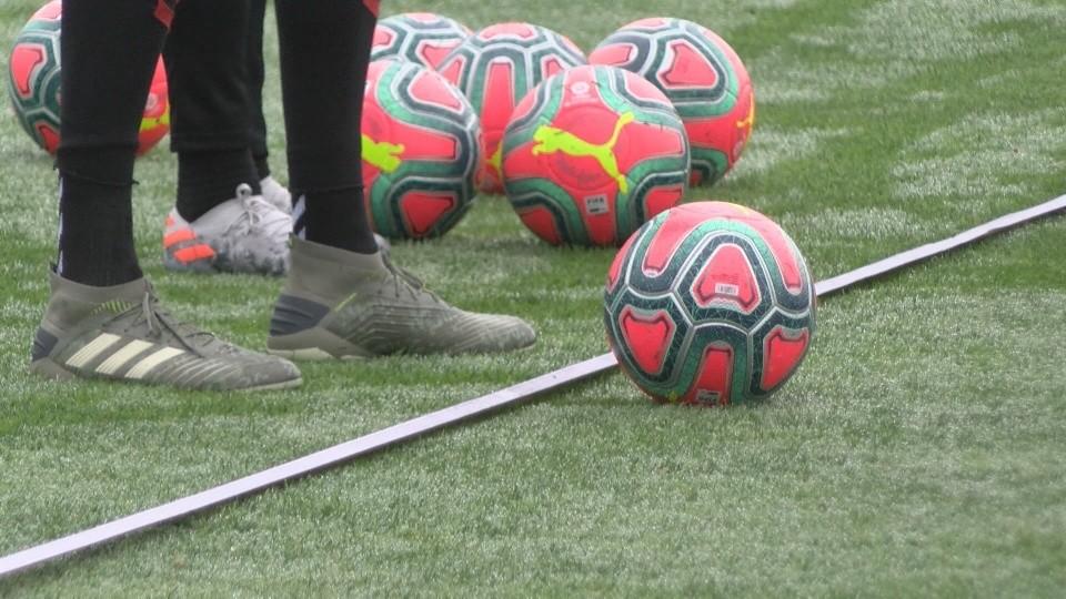 Éste es el balón de invierno con el que se jugará los próximos meses