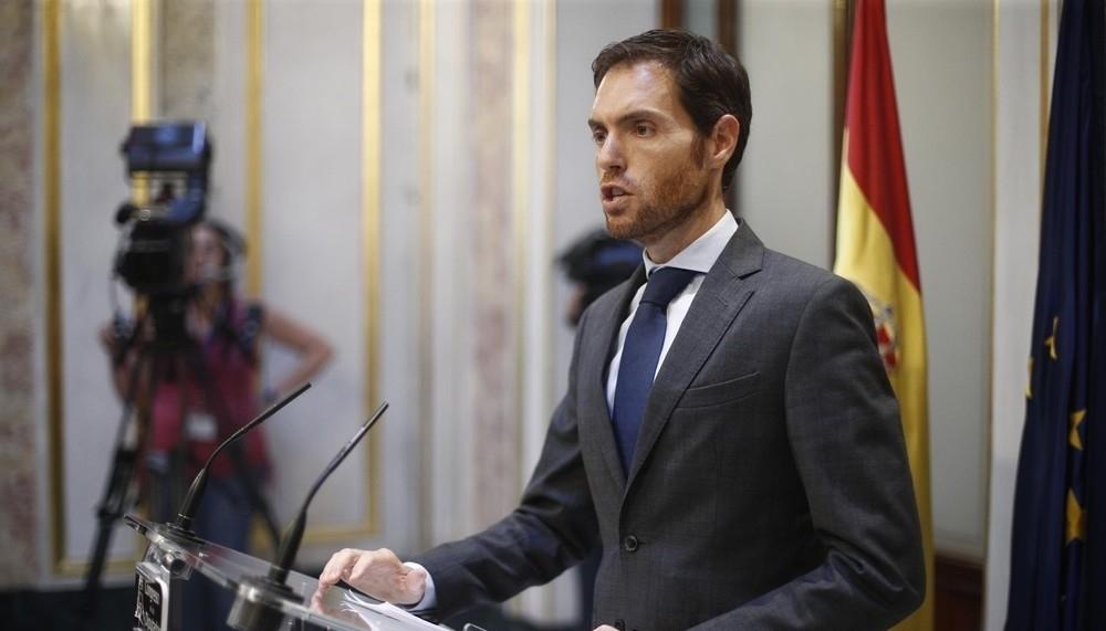 UPN será responsable con Sánchez si rompe el Gobierno foral