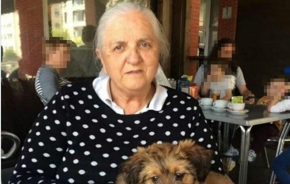 Hallan muerta a la mujer desaparecida, tres días después Twitter