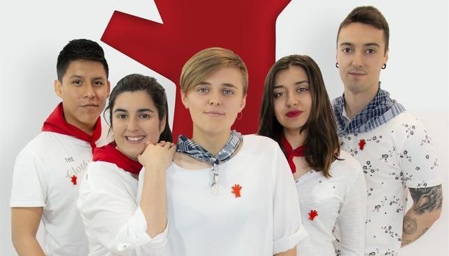 Navarra promueve la igualdad en las fiestas patronales Gobierno de Navarra