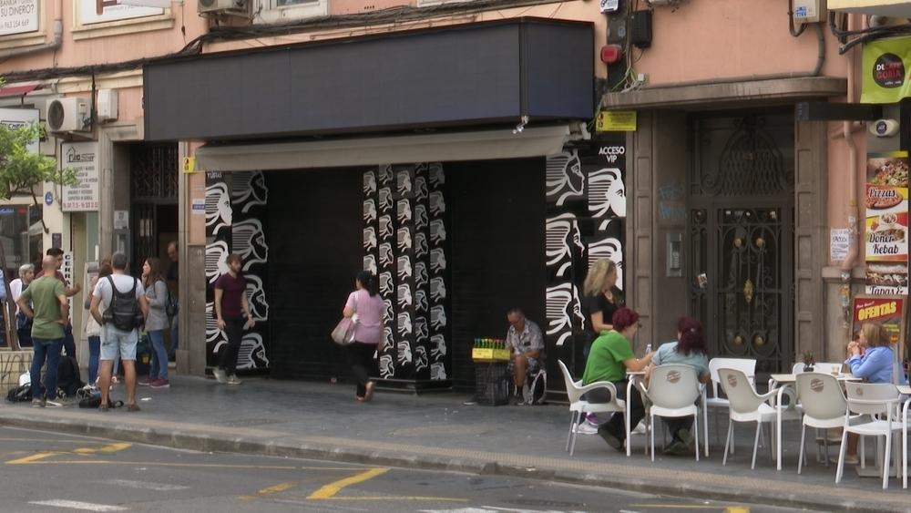 Decretan prisión para dos presuntos violadores en Valencia