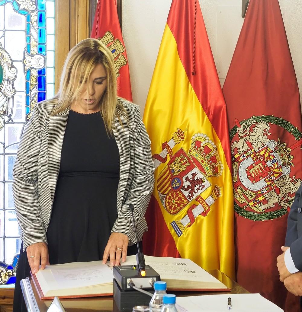 La Diputación reclama trasferencias de fondos al Gobierno