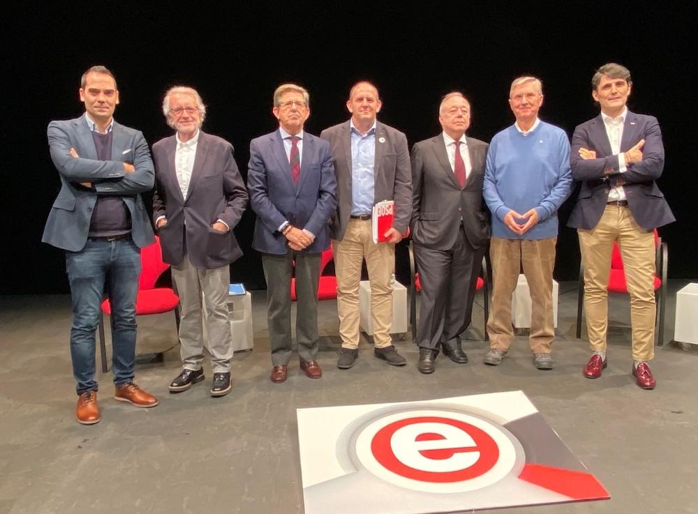 La 8 Segovia ofrece hoy un debate electoral