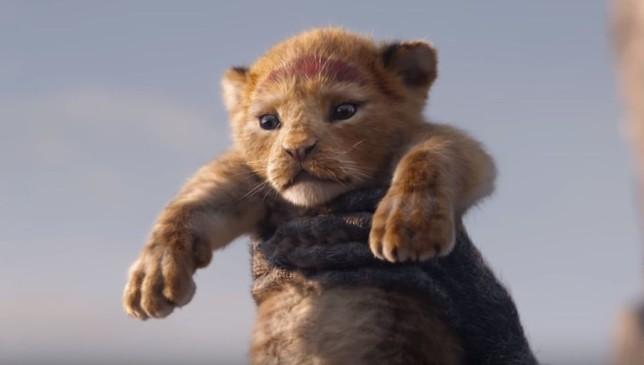 'El ciclo sin fin' suena de nuevo en 'El Rey León'