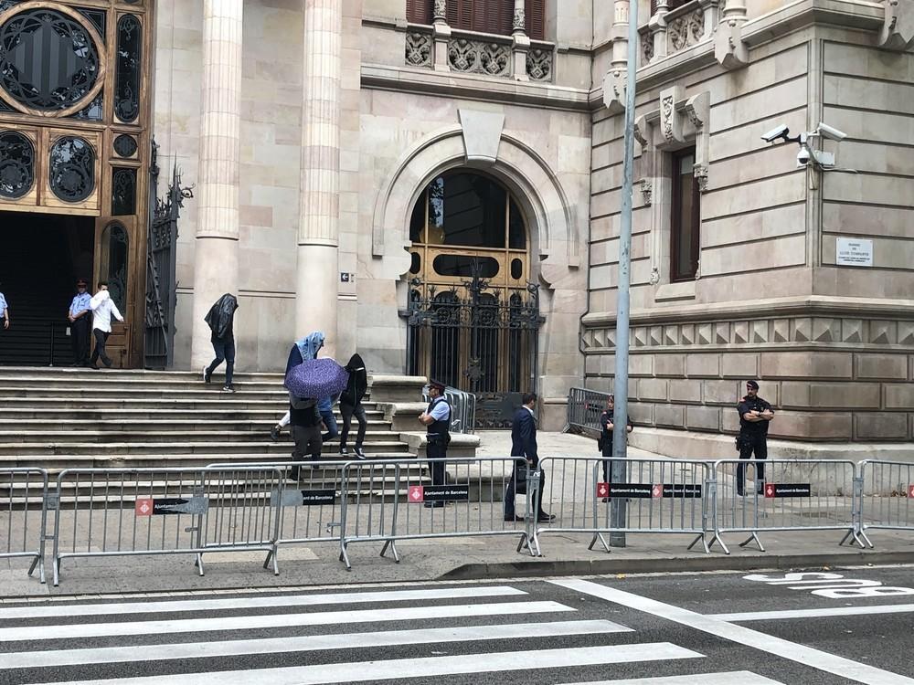 La Fiscalía recurrirá la sentencia de la 'manada' de Manresa
