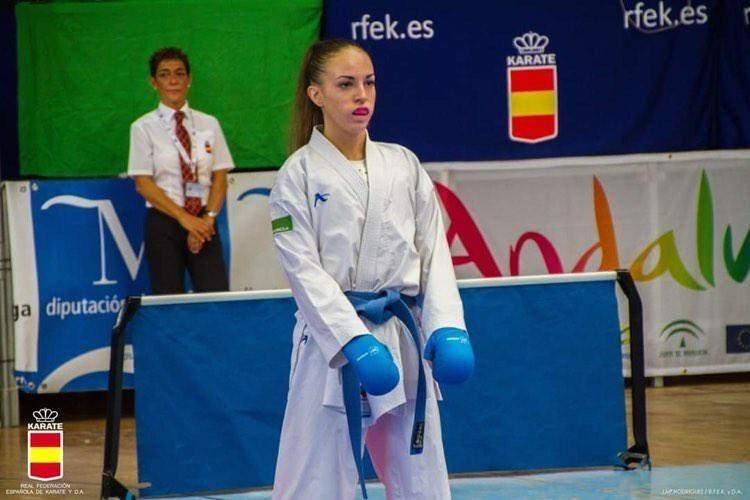 Nidia García Moya.