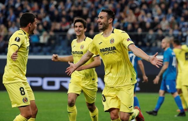 El Villareal domina y el Sevilla flojea ANATOLY MALTSEV