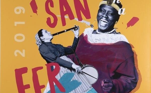 UPN exige la retirada del cartel finalista Txist-jazz, Yeah!