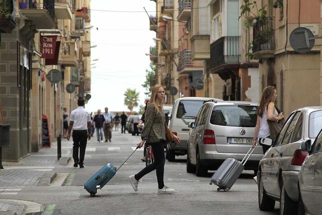 El Ayuntamiento de Madrid restringe los pisos turísticos