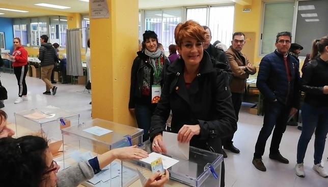 """Ruiz pide que """"ningún voto se quede en casa"""" en este 26-M Europa Press"""