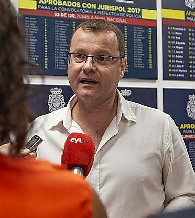 Jurispol abre sus puertas en Ávila