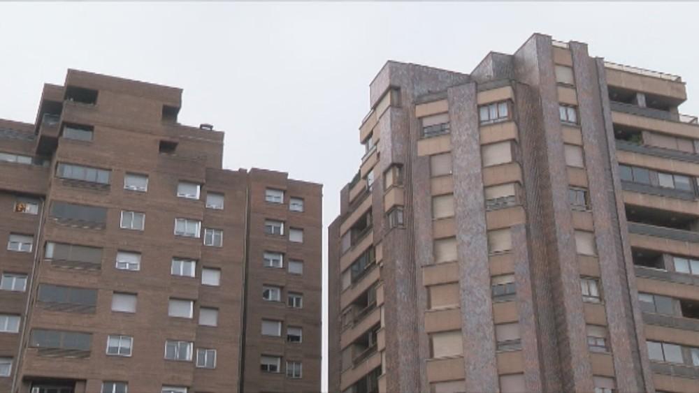 Navarra registra un 10.7% menos de hipotecas en julio