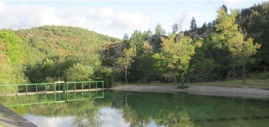 Río Benasa-Navascués