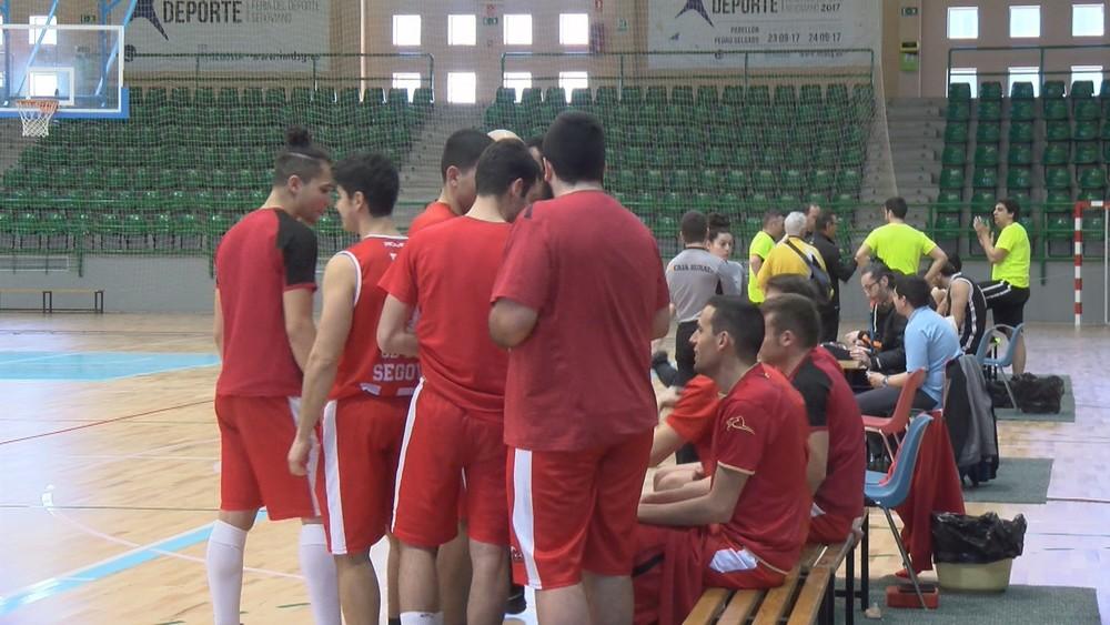 Solicitan el Pedro Delgado para las competiciones de basket