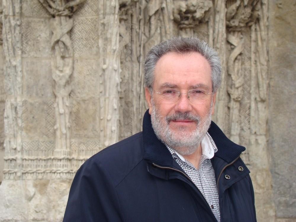 Un profesor de la UVa liderará el hermanamiento con Argelia - El Día de Valladolid