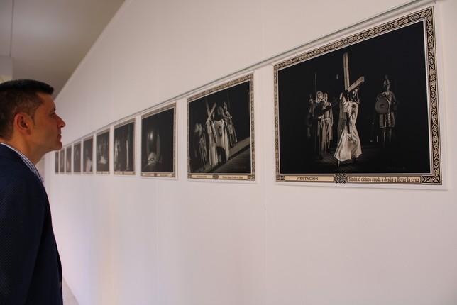 Cinco exposiciones sobre Semana Santa en Tarancón