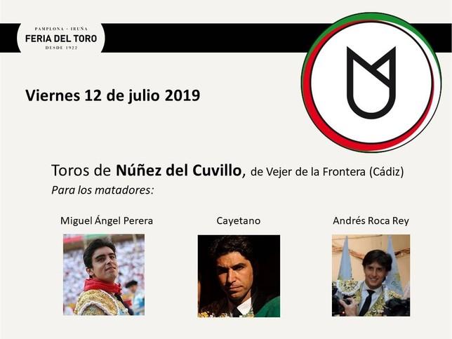 Día 12: Miguel Ángel Perera, Cayetano y Roca Rey