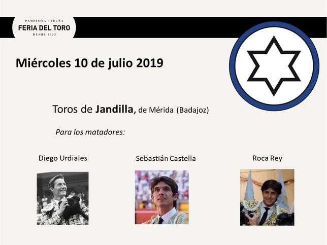 Día 10: Diego Urdiales, Sebastián Castella y Roca Rey