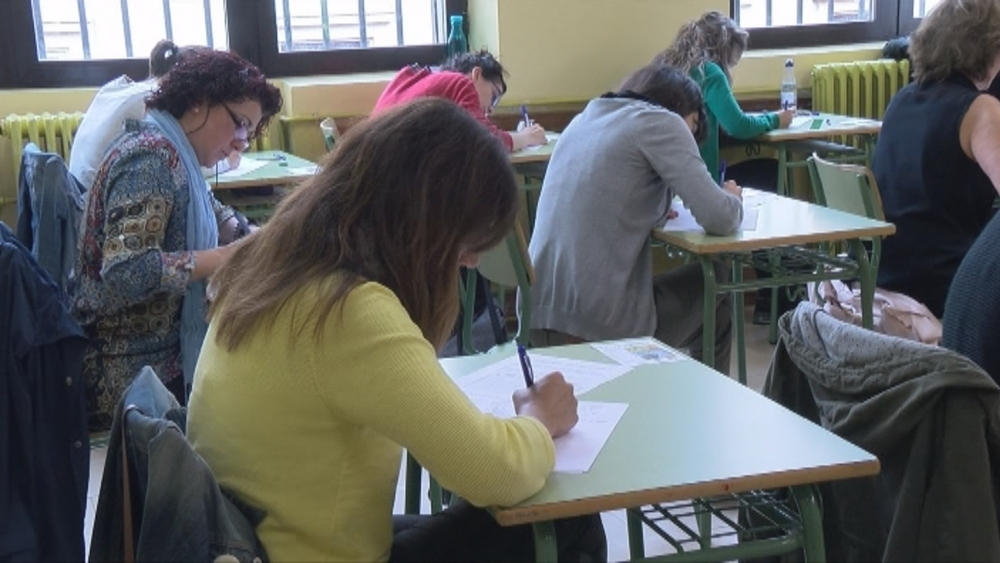 Segundo varapalo: anulado de nuevo el mérito del euskera