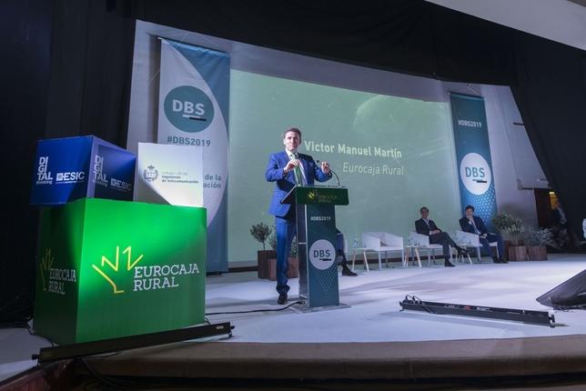 Eurocaja Rural forma en transformación digital