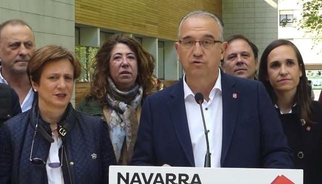 Maya ratifica su apuesta por los Civivox de Pamplona  NATV
