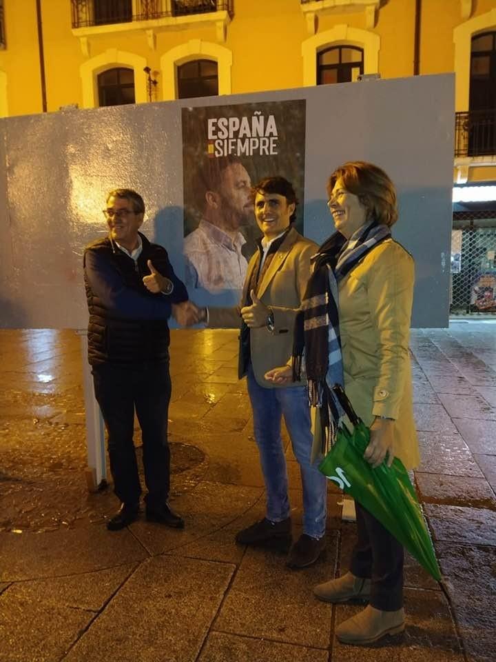 13 partidos optan a escaños en el Congreso por Segovia