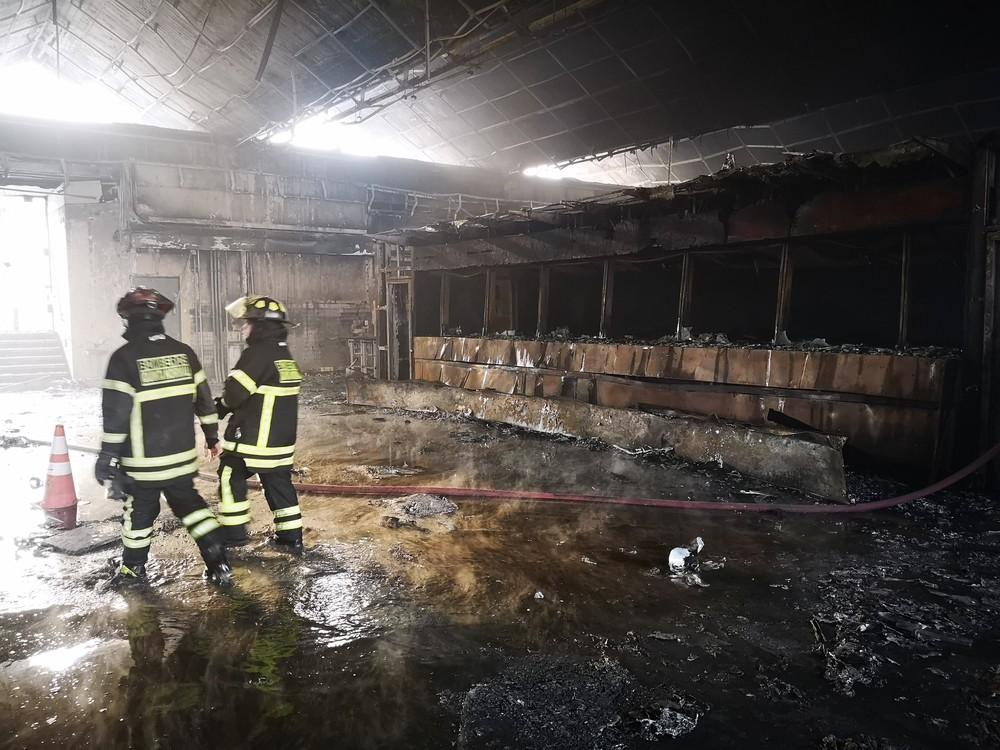 Chile confirma de 15 muertes durante las revueltas