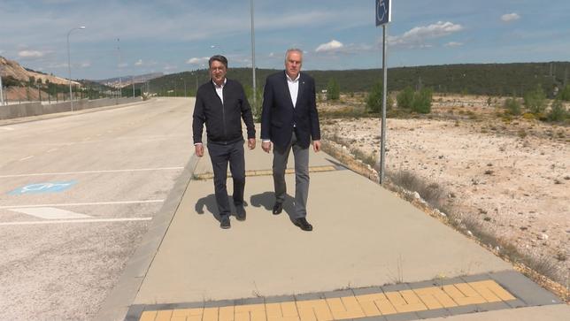 El PP subvencionará la adquisición de terrenos en Valcorba
