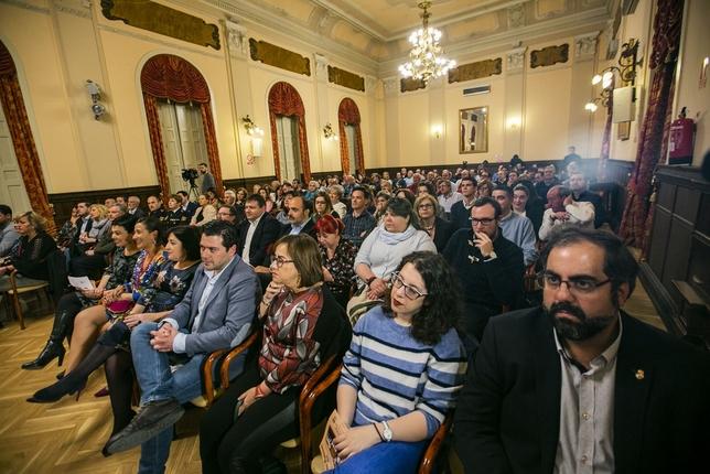 Deportistas con mayúsculas Rueda Villaverde