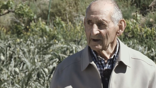 Su reconocida huerta de Andosilla, un paisaje lleno de vida NATV