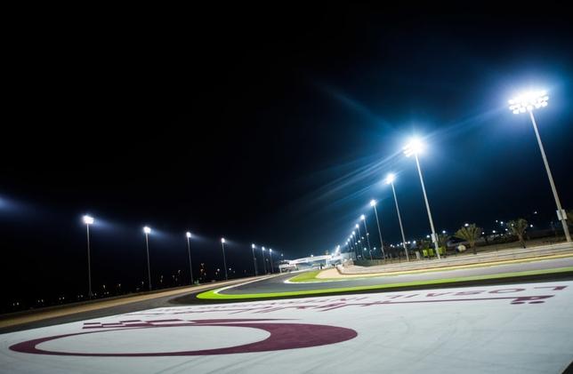 El Gran Premio nocturno