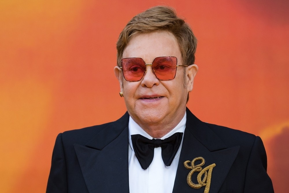Elton John se despedirá de Barcelona con dos citas en 2020