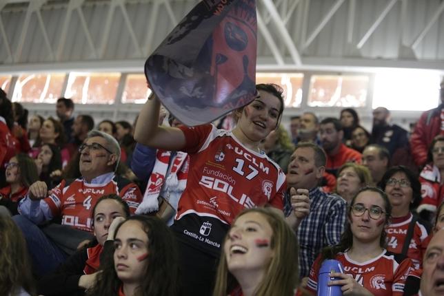 El BM Bolaños jugará la fase de ascenso