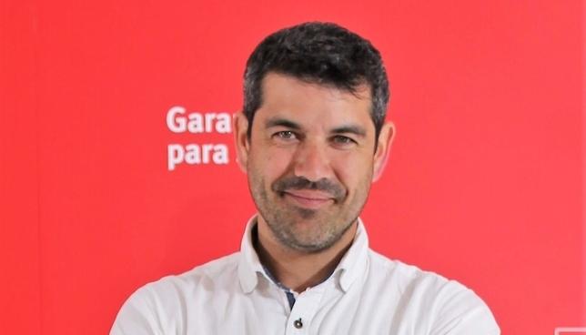 Javier Lucía (PSOE) será senador por 29 votos ICAL