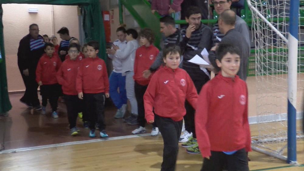 Segosala pondrá en marcha una academia de fútbol sala
