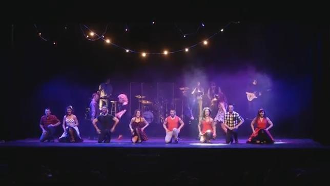 Pamplona homenajeará a uno de los musicales más reconocidos